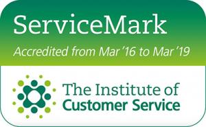 service-mark